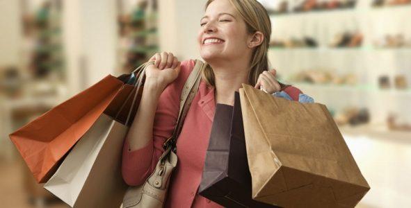 зависимость от покупок