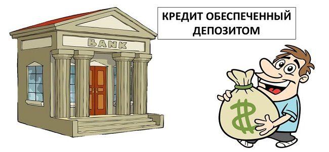 Сумма обеспечения кредита