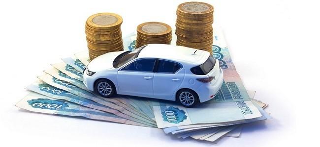 Кредит под залог покупаемого авто