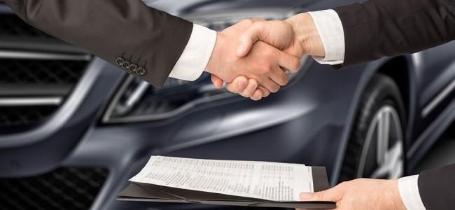 Кредит юридическим лицам под залог автомобиля
