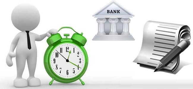 Какие документы нужны для отсрочки кредита