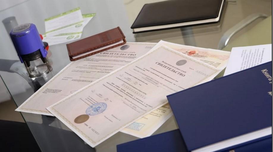 общий перечень документов на кредит ООО