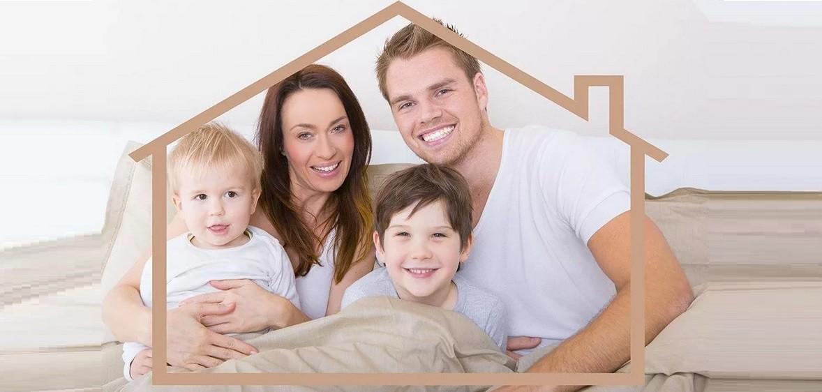 удастся погасить семейную ипотеку