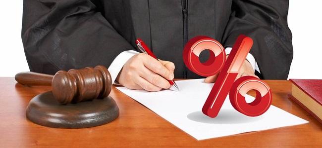 Как уменишить штрафы по кредиту через суд