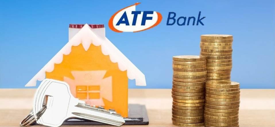 кредит под залог недвижимости в АТФ