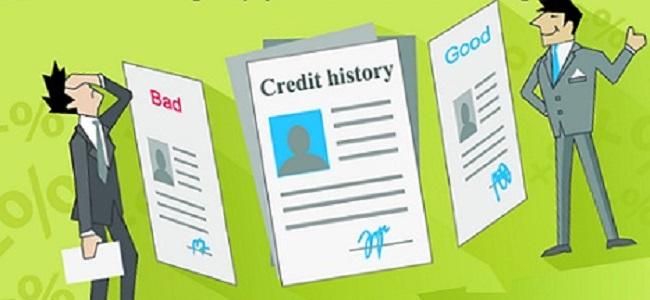 влияет кредитная история