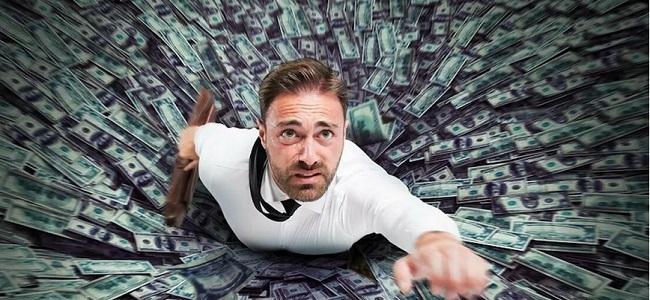 новые кредиты усугубляют проблему