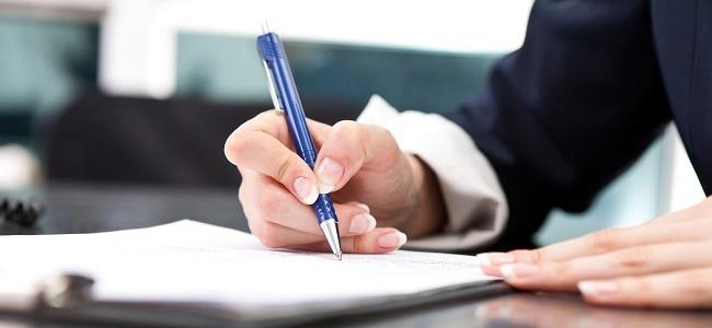 подготовка документов и сбор доказательств