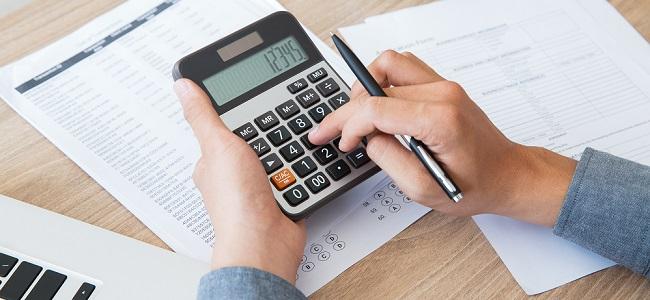 рассчитываем дифференцированный заем