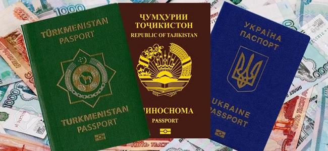Как получить кредит с иностранным паспортом в России