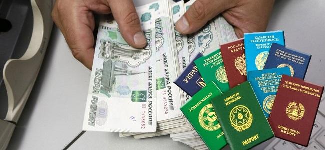 Как взять кредит не гражданину России