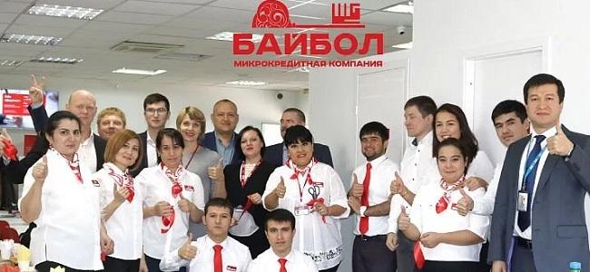 МФО для граждан Таджикистана