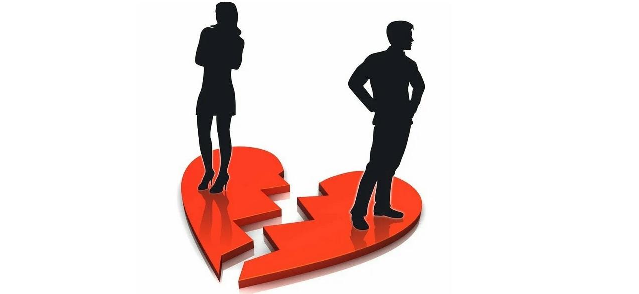 как делить кредит после развода