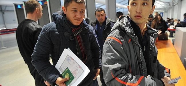 какие документы предоставляет иностранец