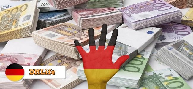 потребительский кредит в Германии