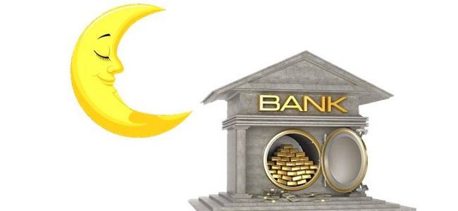 влияние луны на кредиты
