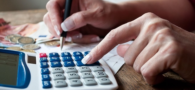 неправильно считаем доходы для кредита