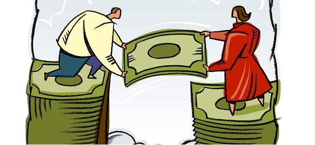 Можно ли рефинансировать кредит супруги на супруга