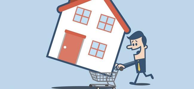 продайте ипотечную недвижимость