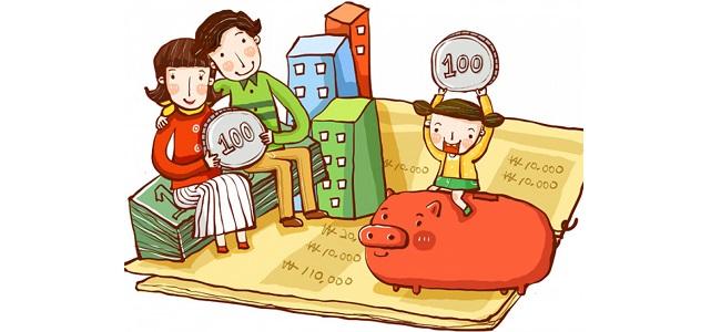 разгружаем семейный бюджет