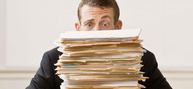 требуют много документов