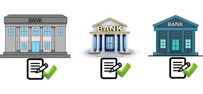 Как оставить заявку на рефинансирование во все банки