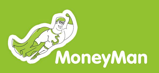 МФО Moneyman